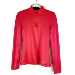 Under Armour fitted cold gear jacket